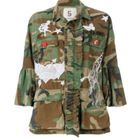 Veste militaire 5 Progress
