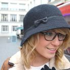 Deborah chapeau cloche
