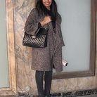 Emilie, 20 ans, Paris.