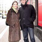 Johanna, 25, et Raphael, 27, Paris.