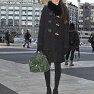 Mode street style defiles new york hiver 2011 RF11 5390