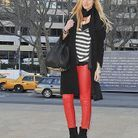 Mode street style defiles new york hiver 2011 RF11 5482
