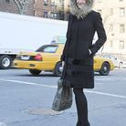 Mode street style defiles new york hiver 2011 RF11 5626