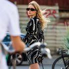 Copenhague jour 3 : enfiler une petite robe noire