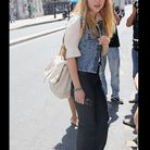 Mod look street style people Street look Jean Paul Gauthier 026