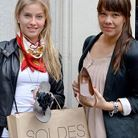 Mode tendance street style idees soldes 336