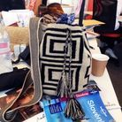 Le sac mochila de Carole