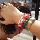 Les bracelets gri-gri de Déborah