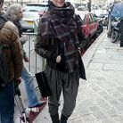 Hannelore, mannequin