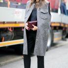 Look less is more avec une veste sans manches