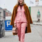 Le costume rose, tu oseras