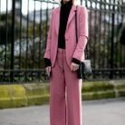 Look rose pour le week-end