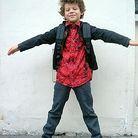 Barnabé, 7 ans et demi