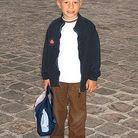 Nils, 5 ans