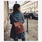 Look Instagram street chic