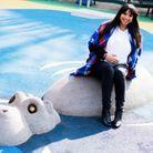 Khadija Moussou, chef de rubrique culture ELLE.fr