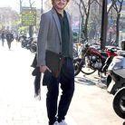 Mode tendance street style look homme Ghislain