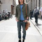 Mode tendance street style look homme Julien 2