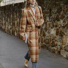 Dépoussierer son manteau vintage