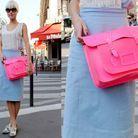 Ne pas avoir peur du sac de Barbie