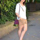 Elodie Baruchel assistante mode magazine ELLE