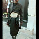 Mode street style homme look tendances defiles haute couture paris 10