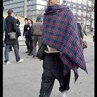 Mode street style homme look tendances defiles haute couture paris 12