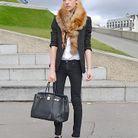 Mode street style homme look tendances defiles haute couture paris 14