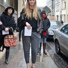 Mode street style femmes paris defiles haute couture 10