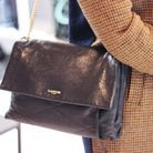 Le sac Lanvin d'Ariane