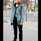 Mode tendance shopping street style look rock Alice