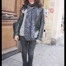 Mode tendance shopping street style look rock Candice