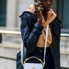 Fashion Week de Paris jour 8