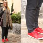 Mode street style chaussures chloe2