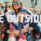 THE OUTSIDERS OU COMMENT LE STREET STYLE A INTÉGRÉ LE MONDE DE LA MODE