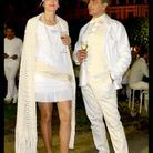 Alessandra et Fabrizio