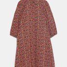 Robe Zara à imprimé fleuri