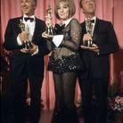 Barbra Streisand sacrée meilleure actrice en 1969
