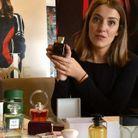 La sélection parfums de luxe de Nolyne Cerda, journaliste beauté