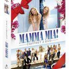 Coffret 2 DVD «Mamma Mia !»