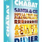 Coffret 5 DVDL'intégrale « Alain Chabat»