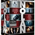 Coffret 7 DVD « Collection Christopher Nolan »
