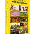 Coffret 9 DVD L'intégrale «Wes Anderson»