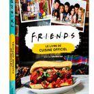 Un livre de recette Friends