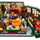 Central Perk en Lego