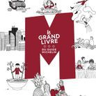M, le Grand Livre du Guide Michelin