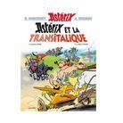 Astérix et la Transitalique - n°37