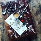 Calendrier de l'avent pour amateur de café