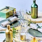 Duo Huile d'olive et vinaigre balsamique, Oliviers and co