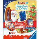 Calendrier Kinder mini-livres Ravensburger